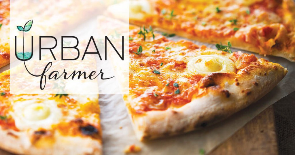 Urban Farmer - The Pizza Innovators